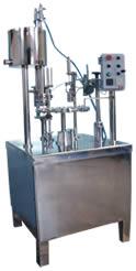 Envasadoras automáticas para garrafas - Modelo Girus