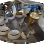 Fabrica de maquina de sorvete