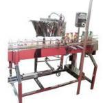 Fabricantes de maquinas de envase
