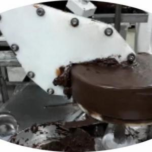 Maquinas para torta